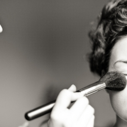 1950's Debutane Shoot